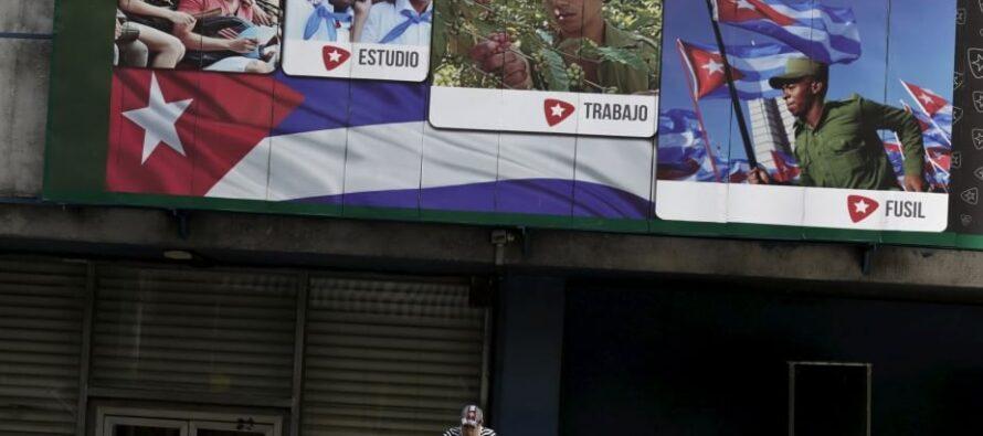 Emigrazione da Cuba: una ferita aperta