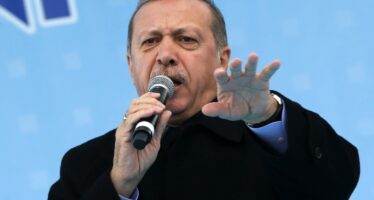 Il Pkk risponde al pugno di ferro di Ankara: uccisi tre soldati