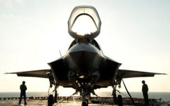 Anche la destra americana vuole abbattere l'F35