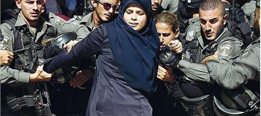 Gerusalemme. Una Guida per i confusi su ultradestra e islamofobia