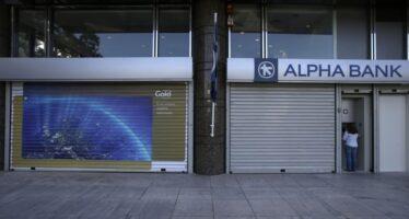 Le banche greche sono allo stremo perso un altro 30%