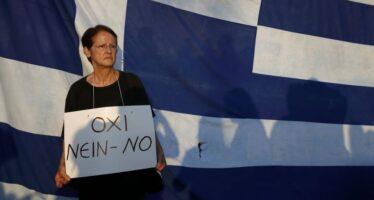 """Tutto per il popolo così l'antica Grecia creò il paradosso della """"democratìa"""""""