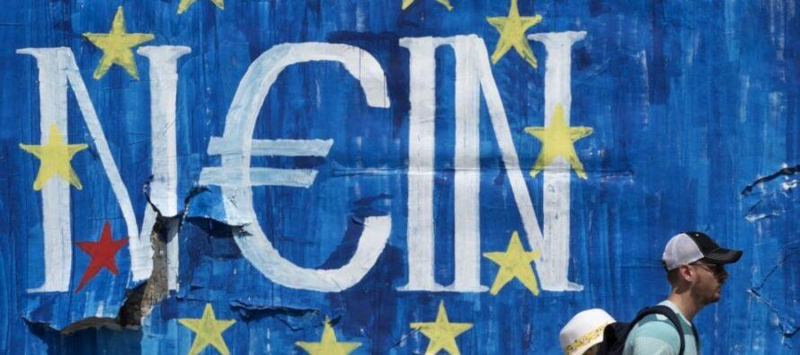 """Jacques Attali: """"Errore gigantesco coinvolgere l'Fmi ha interessi lontani da quelli europei"""""""