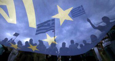 IL FILO SPEZZATO DELL'EUROPA