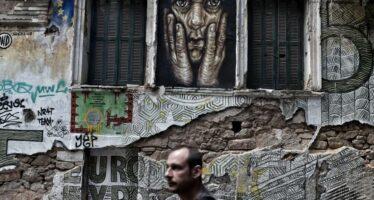 Cure mediche gratis e Borsa dei cibi di scarto così gli Angeli anti-crisi provano a salvare Atene