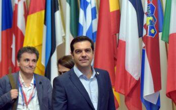 La vera partita di Tsipras inizia soltanto adesso Di fronte a lui la Merkel e quel che resta di Syriza