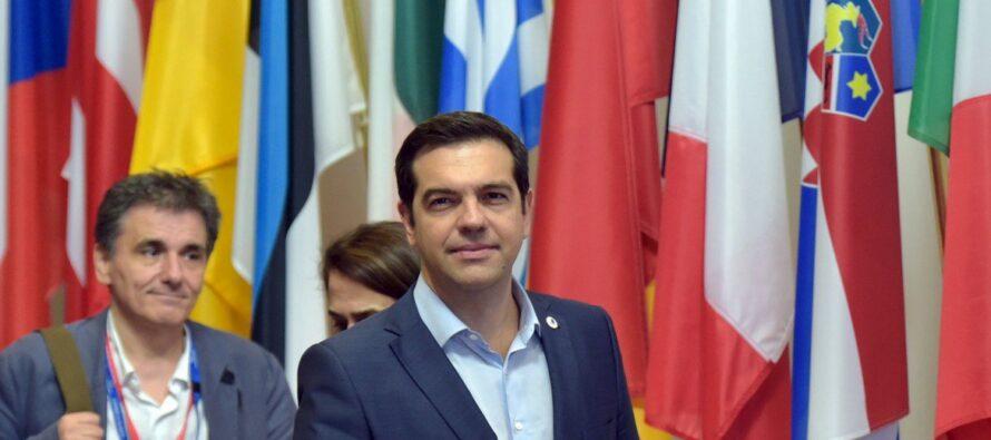 Le incognite di Syriza