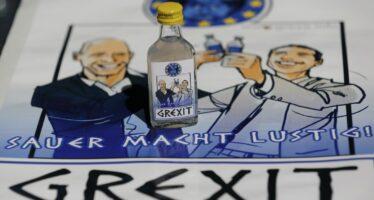Referendum in Grecia, un no contro l'umiliazione