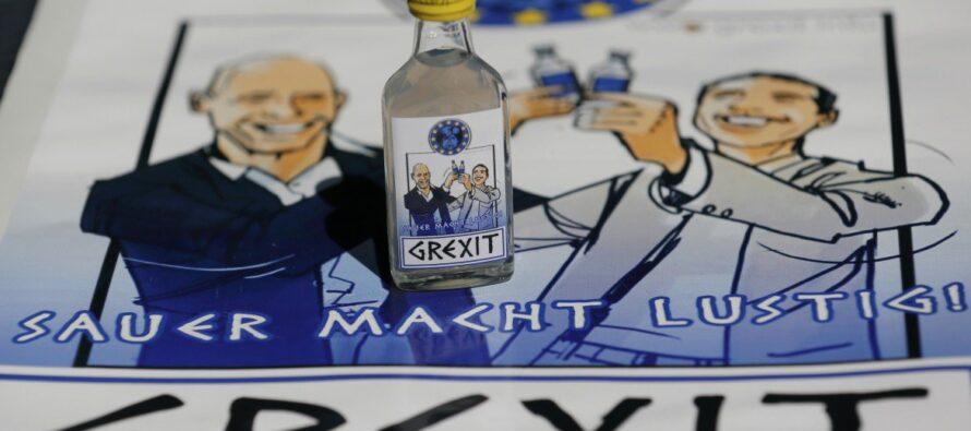 Pensioni, la troika ad Atene. E torna lo spettro Grexit
