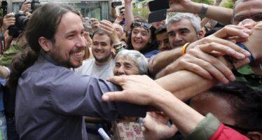 Podemos, le primarie on line incoronano Iglesias