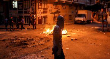 Ankara chiama, la Natofrena