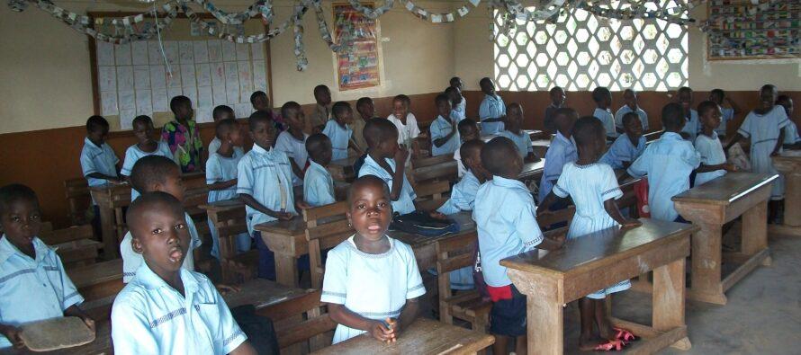 Come finanziare l'educazione