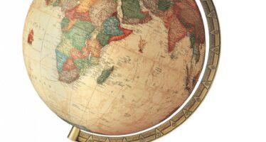 Disordine mondiale
