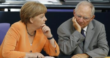 """""""Cura Schaeuble, una mina da 5,7 miliardi"""""""