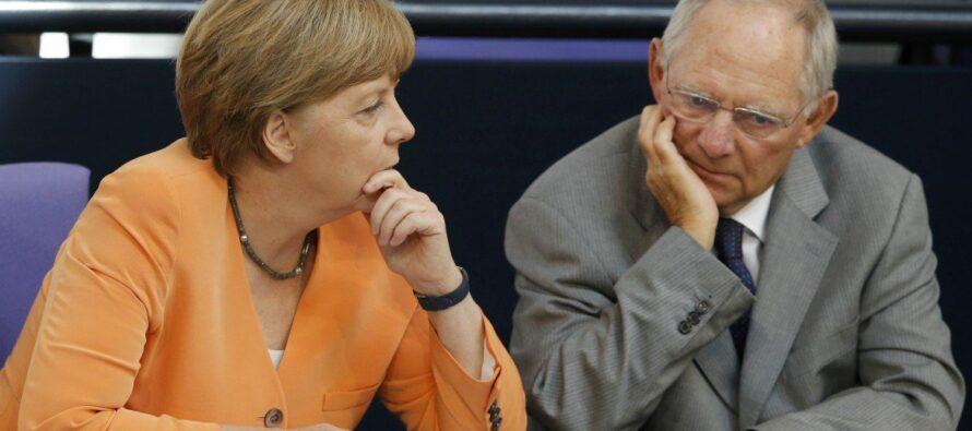 """Jürgen Habermas: """"L'egemonia di Berlino contro l'anima dell'Europa"""""""