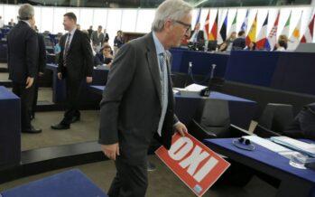 Francia contro il «Grexit», S&D prende le distanze da Schulz