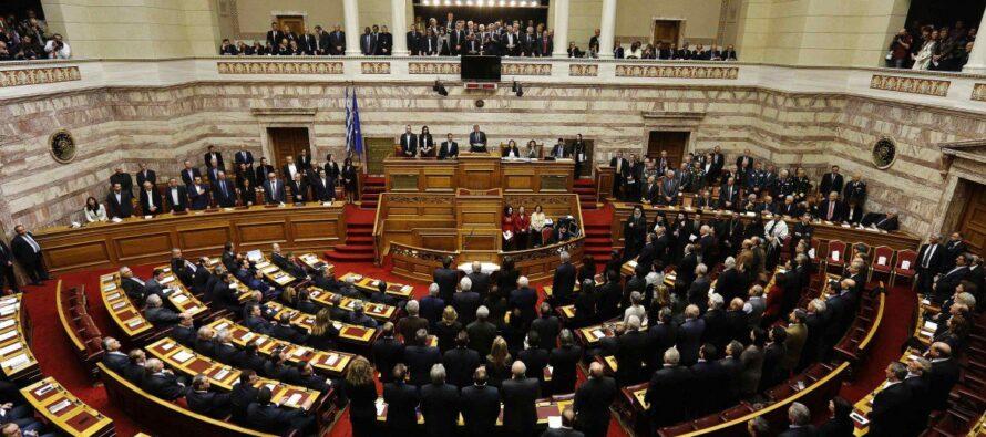 La lunga notte di Tsipras