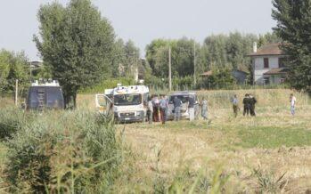Ucciso dai carabinieri intervenuti per unTso