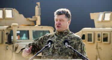 L'Ucraina in guerra contro i giornalisti