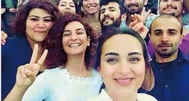 I ragazzi uccisi dalla Jihad e le due verità di un selfie