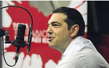 """Tsipras riforma le pensioni greche ma la troika non ci sta """"Tagli insufficienti"""""""
