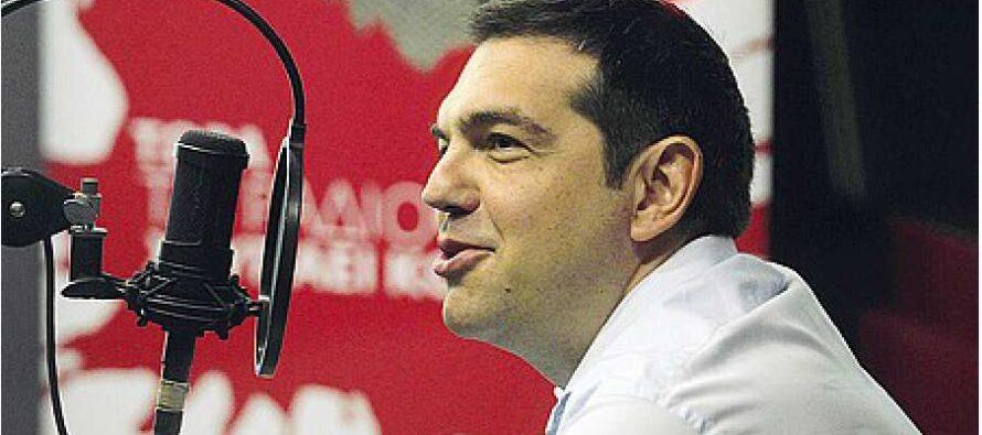 Grecia, Tsipras avverte i ribelli: «Senza maggioranza, voto anticipato»