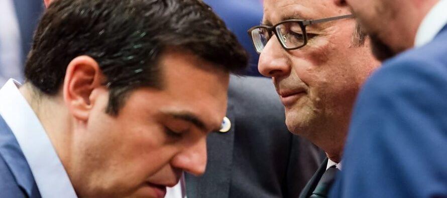 Tusk annuncia l'intesa sulla Grecia: scongiurato l'addio all'euro