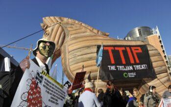 Ttip, il nostro futuro greco