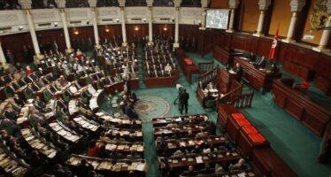 Tunisia, reintrodotta la pena dimorte