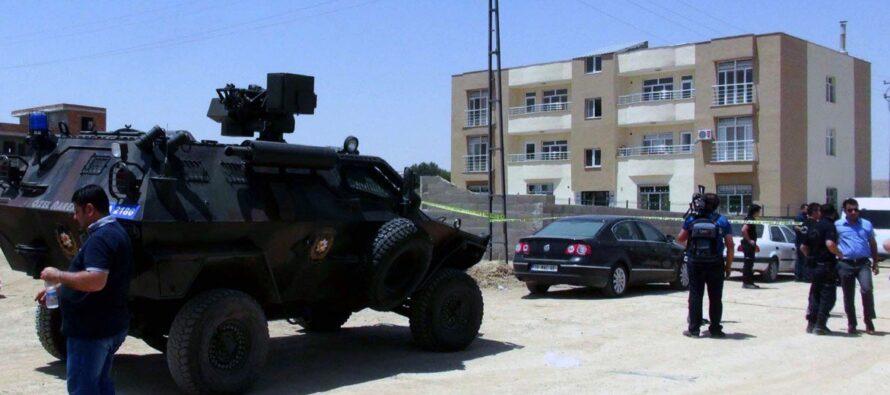 Ankara, ora èguerra contro l'Isis