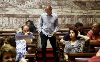 Galbraith: «Per Syriza missione impossibile»