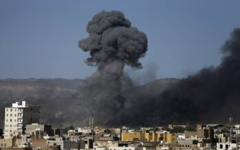 Strage saudita in Yemen. Gentiloni: «Riyadh stabilizza»