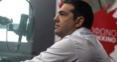 Le nuove sfide di Tsipras