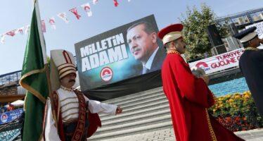1° novembre, urne riaperte in Turchia