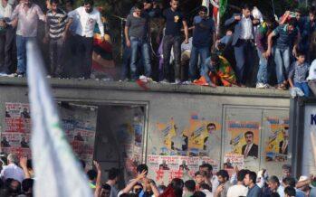 La sinistra filo kurda entra nel governo di Ankara