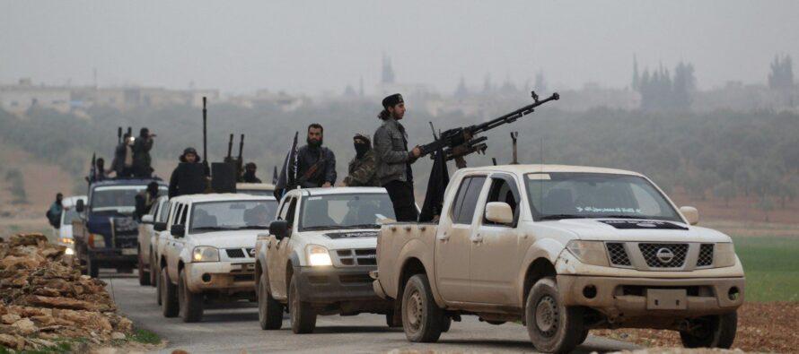 """Is, primi raid della Russia """"Li ha chiesti Damasco"""".Usa e Francia accusano """"Colpiti ribelli anti-Assad"""""""