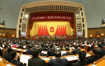 Via al Congresso PCC. Si decide Il futuro della Cina (e del resto del mondo)