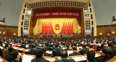 """Lo tsunami travolge il """"nuovo Mao"""" e il potere di Pechino"""