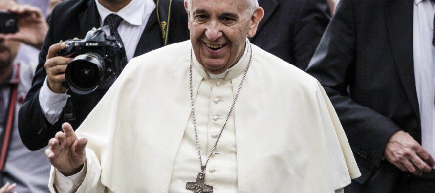 L'attacco del papa al cuore dell'Europa