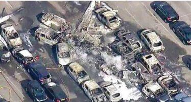 Tutti i misteri dell'aereo dei Bin Laden