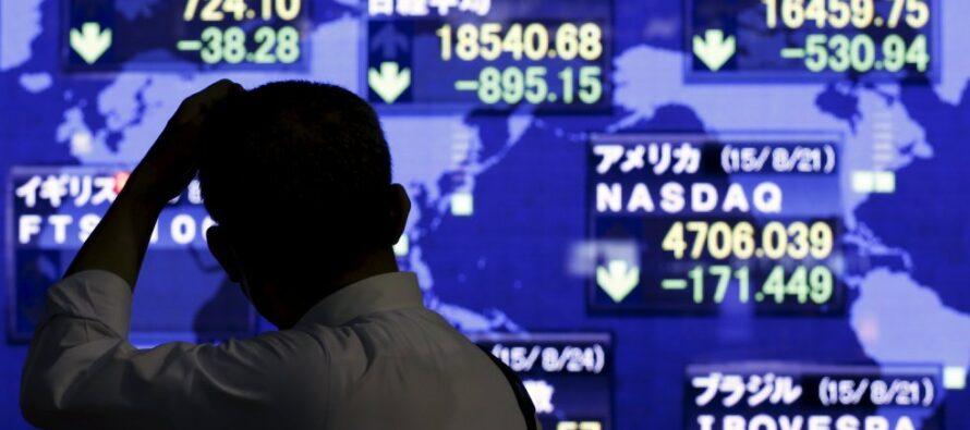 Incognita Cina ma Fed si prepara ad alzare i tassi