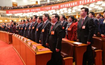 Cina e Corea del Nord. Xi incontra Kim e gli ricorda chi comanda