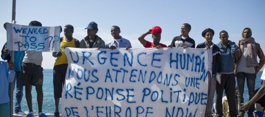La Corte di Strasburgo ammette i ricorsi contro l'Italia dei sudanesi espulsi