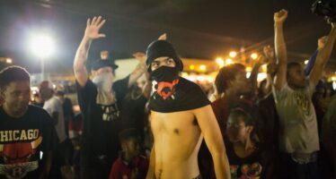 """Retate a Ferguson ma ora fanno paura le """"milizie bianche"""""""