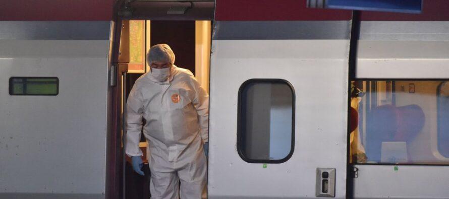 """Spari sul treno, tre feriti torna l'incubo in Francia """"La pista del terrorismo"""""""