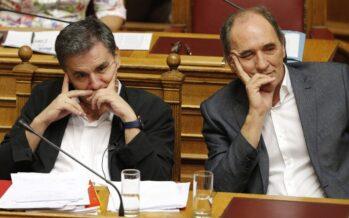 « Syriza resta di sinistra. Econtro l'austerità»
