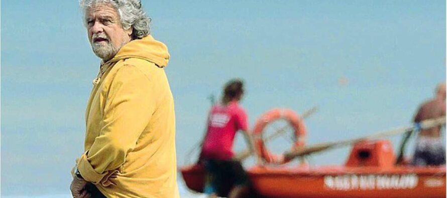 Profughi, Lega e 5 Stelle all'attacco Il Pd: «Gli sciacalli si ritrovano»