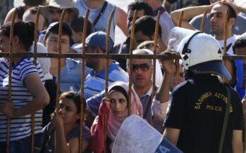 Scontro Ue – Austria sulle quote rifugiati Renzi: stop ai fondi