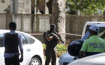 Attentati a Istanbul enel Kurdistan