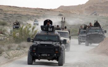 Libia. Una missione di «peace-enforcing» con l'Italia alla guida delle truppe